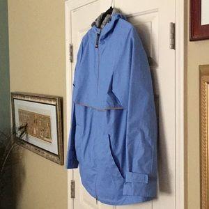 Charles River Appearal Rain Jacket